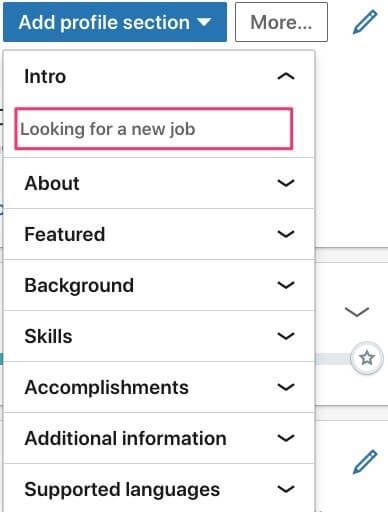 linkedin-new-job